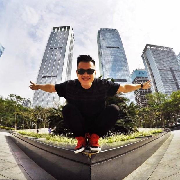 5 DJ Việt cực nổi không chỉ vì nhạc hay, mà còn vì ngoại hình đẹp trai đầy cuốn hút - Ảnh 26.
