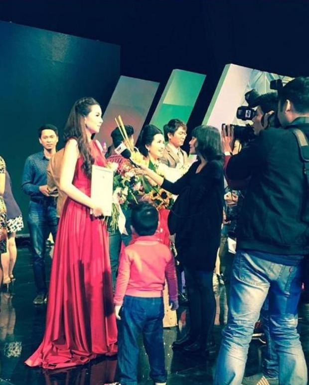 Cô gái thời tiết Mai Ngọc chính là MC xinh đẹp nhất VTV - Ảnh 8.