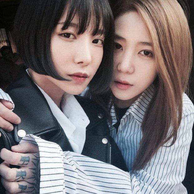 Chuyện tình đẹp của cặp đôi đồng tính nữ Hàn Quốc sẽ khiến bạn dám làm tất cả chỉ để yêu! - Ảnh 25.