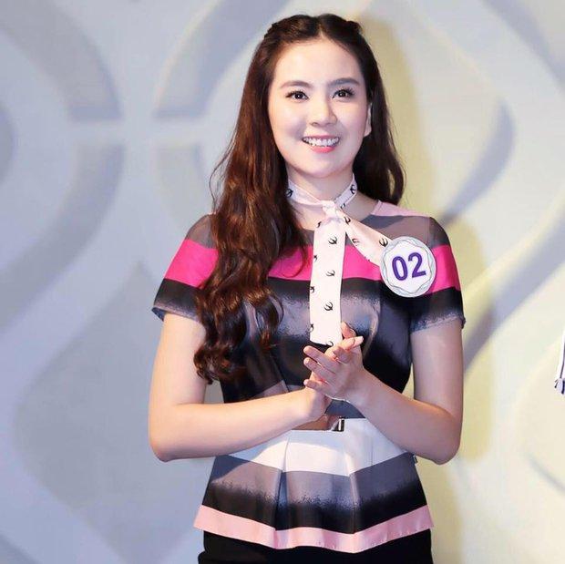 Cô gái thời tiết Mai Ngọc chính là MC xinh đẹp nhất VTV - Ảnh 5.
