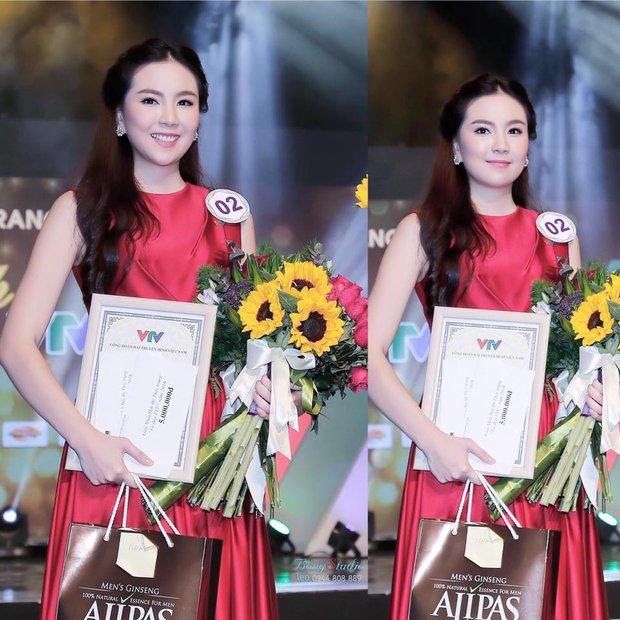 Cô gái thời tiết Mai Ngọc chính là MC xinh đẹp nhất VTV - Ảnh 7.