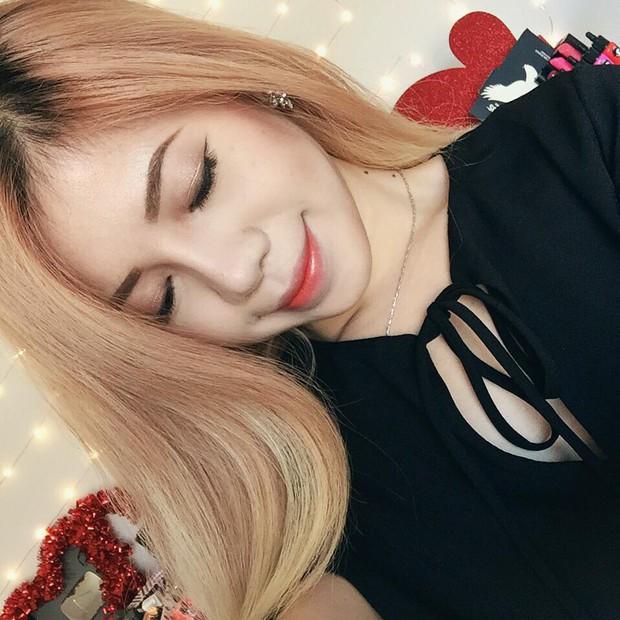 5 nàng Beauty blogger Việt xinh đẹp và cực hút fan trên mạng xã hội - Ảnh 5.