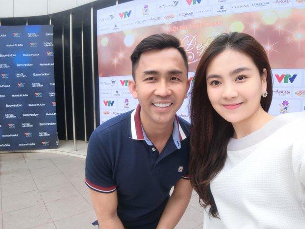 Cô gái thời tiết Mai Ngọc chính là MC xinh đẹp nhất VTV - Ảnh 2.