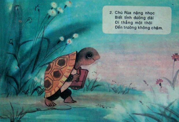 Đây chính là cuốn sách Đạo đức ngay lập tức đưa 8x, 9x đời đầu quay về tuổi thơ - Ảnh 8.