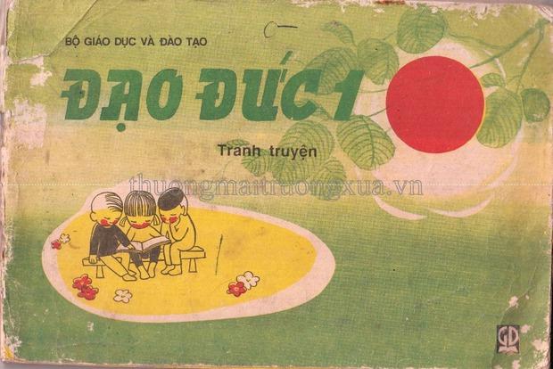 Đây chính là cuốn sách Đạo đức ngay lập tức đưa 8x, 9x đời đầu quay về tuổi thơ - Ảnh 1.