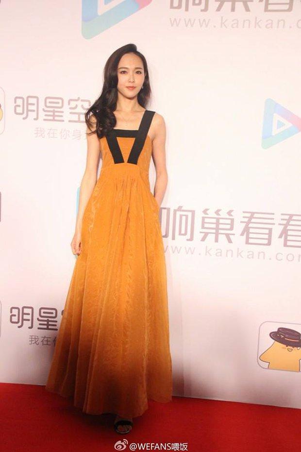 Yoona (SNSD) xinh đẹp rạng rỡ bên Đường Yên, Dương Mịch - Ảnh 10.