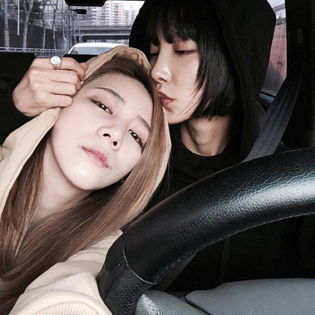 Chuyện tình đẹp của cặp đôi đồng tính nữ Hàn Quốc sẽ khiến bạn dám làm tất cả chỉ để yêu! - Ảnh 16.