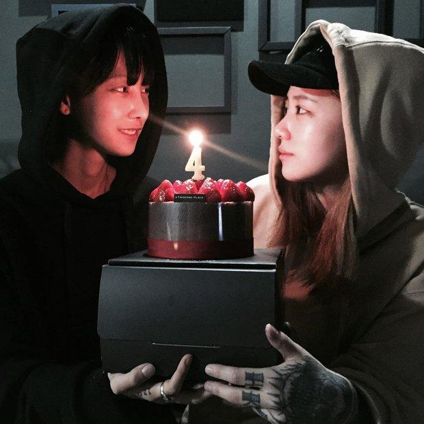 Chuyện tình đẹp của cặp đôi đồng tính nữ Hàn Quốc sẽ khiến bạn dám làm tất cả chỉ để yêu! - Ảnh 27.