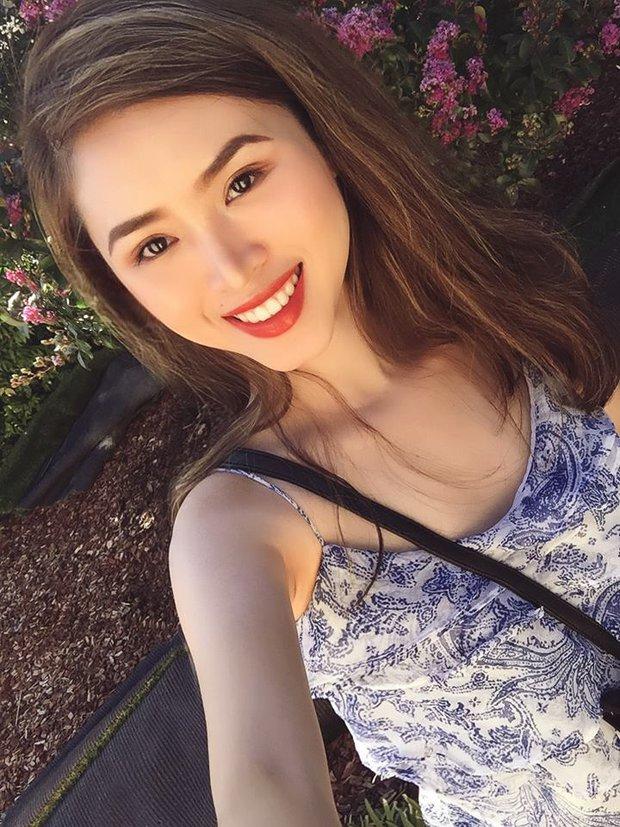 5 nàng Beauty blogger Việt xinh đẹp và cực hút fan trên mạng xã hội - Ảnh 13.