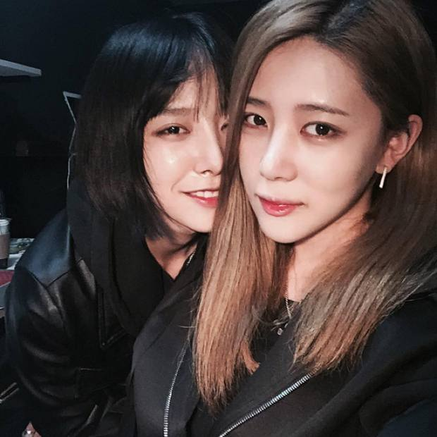 Chuyện tình đẹp của cặp đôi đồng tính nữ Hàn Quốc sẽ khiến bạn dám làm tất cả chỉ để yêu! - Ảnh 28.
