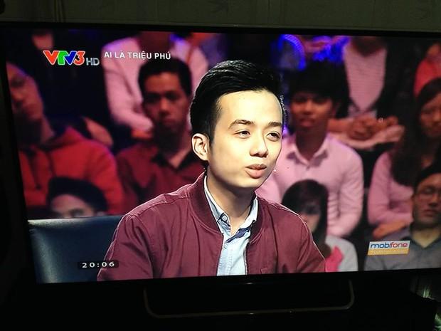 Khôi Te (He Always Smiles) xuất sắc ẵm 22 triệu trong gameshow Ai là triệu phú? - Ảnh 2.