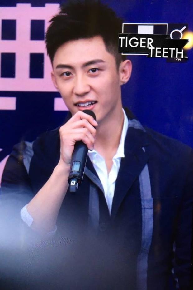 Dàn sao hot nhất Hoa - Hàn hội ngộ tại thảm xanh Chinese Top Music Awards - Ảnh 4.