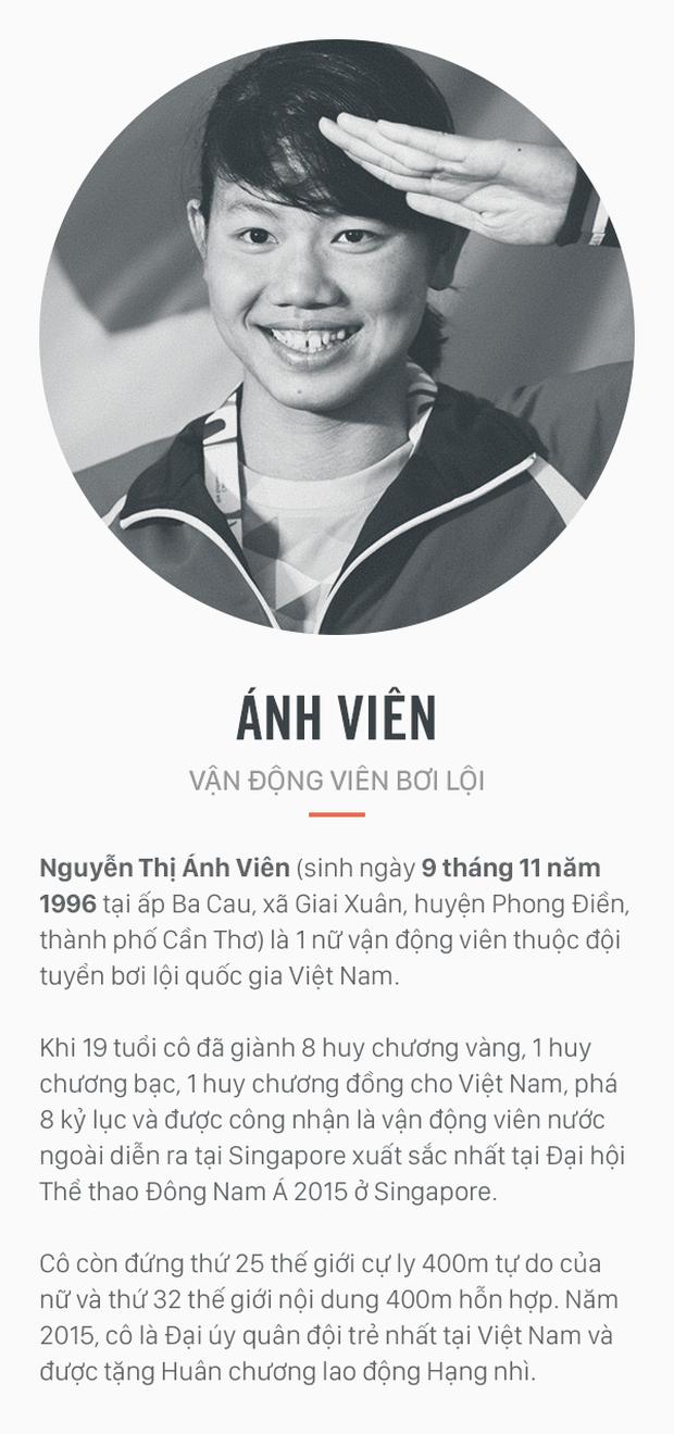 20 đề cử nhân vật truyền cảm hứng của WeChoice Awards 2015, họ là ai? - Ảnh 22.