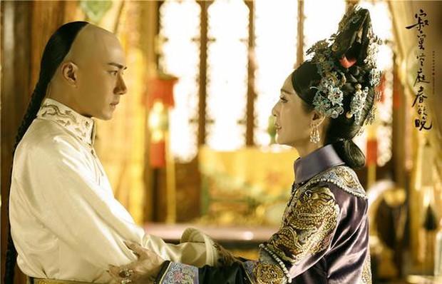 Công chúa Bạch Tuyết Trịnh Sảng tấn công phim ảnh Hoa ngữ - Ảnh 17.