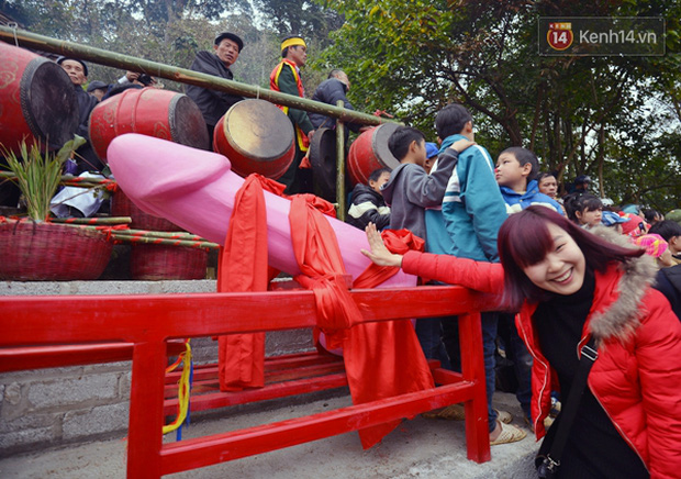 Lễ hội rước của quý độc nhất vô nhị ở Lạng Sơn - Ảnh 15.