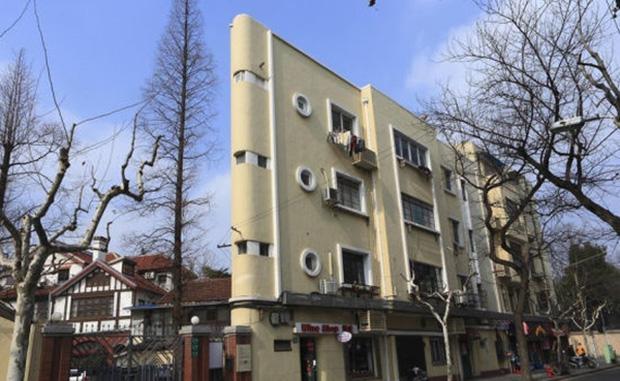 Những tòa nhà không thể mỏng hơn chỉ có ở Trung Quốc - Ảnh 5.