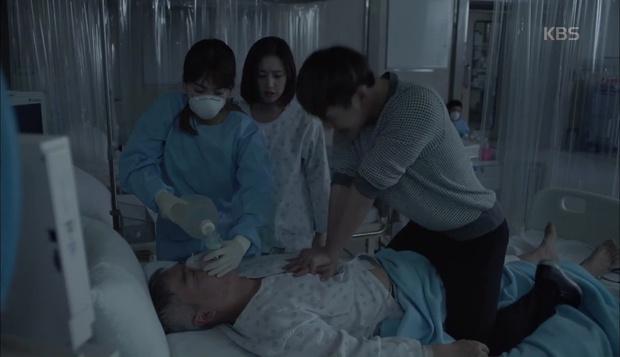 Hậu Duệ Mặt Trời: Song Hye Kyo tự nhận mình thuộc nhóm máu... mỹ nhân! - Ảnh 23.