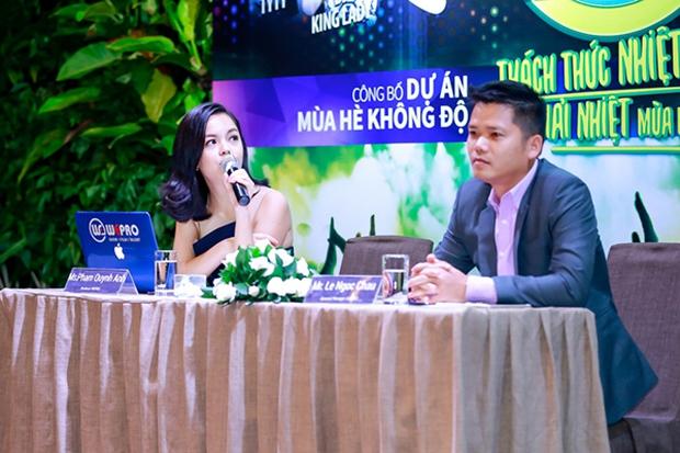 Sơn Tùng M-TP, Hoàng Thùy Linh cùng dàn sao khởi động tour diễn cực chất cho sinh viên - Ảnh 5.