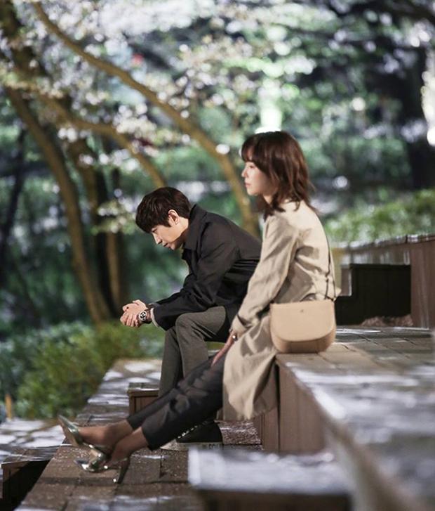 Oh Hae Young xấu xí – Cô nàng nhọ nhất xứ Hàn đã xuất hiện - Ảnh 13.