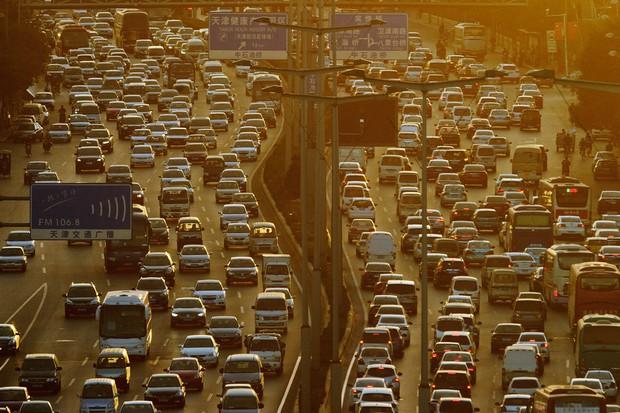 Không chỉ Indonesia, rất nhiều thành phố khác trên thế giới cũng thường xuyên ùn tắc kinh hoàng - Ảnh 13.