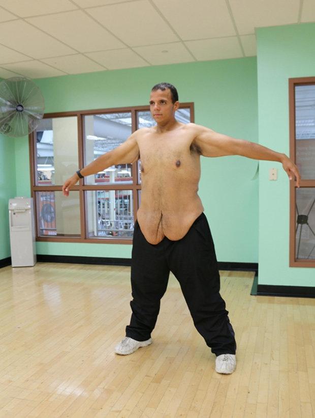 Sau khi xem xong chùm ảnh này, có lẽ bạn sẽ không còn điên cuồng giảm cân nữa - Ảnh 8.