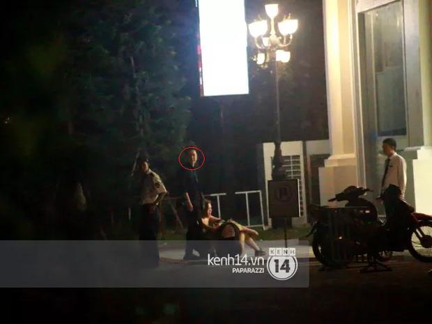 Hot clip: Yanbi mắng chửi vì Andrea say rượu đến nôn mửa trên đường phố - Ảnh 11.