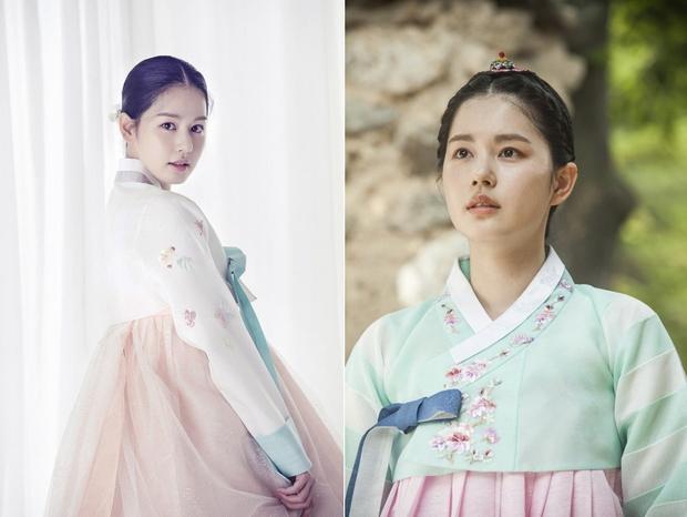 Yoona làm người yêu Ji Chang Wook, Lee Sung Kyung sánh đôi Nam Joo Hyuk trong phim mới - Ảnh 10.