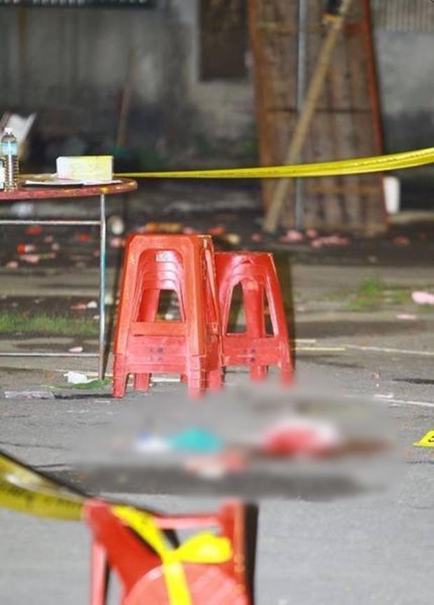 Đại ca xã hội đen khét tiếng Đài Loan bị bắn chết, 3.000 người nối đuôi nhau đến đưa tang - Ảnh 11.