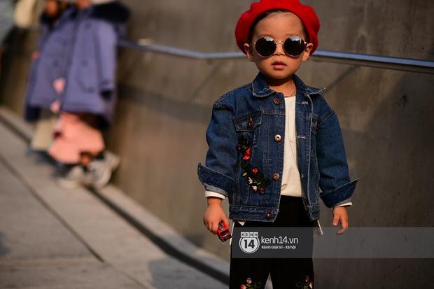 Hoàng Ku, Châu Bùi, Min xuất hiện cực nét cùng fashionista Hàn tại Tuần lễ thời trang ngày 3 - Ảnh 13.