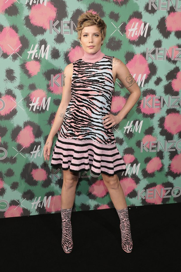 Show H&M x Kenzo tại New York: Suboi diện thiết kế mới nhất, ngồi hàng ghế đầu cùng loạt sao đình đám - Ảnh 11.