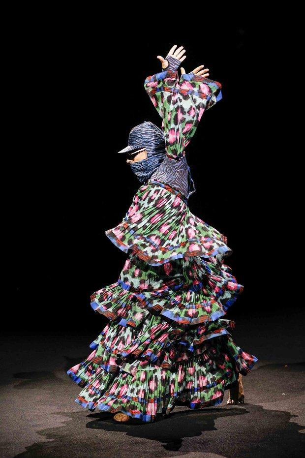 Show H&M x Kenzo tại New York: Suboi diện thiết kế mới nhất, ngồi hàng ghế đầu cùng loạt sao đình đám - Ảnh 21.