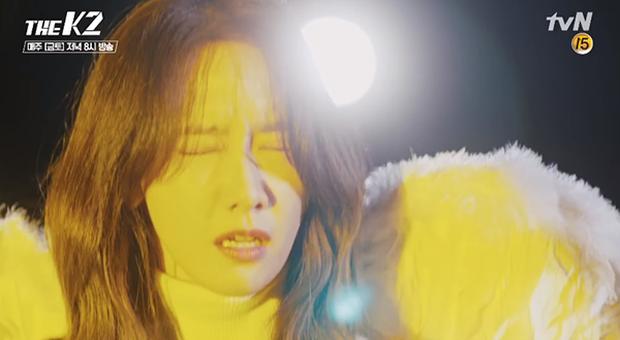 """""""K2"""": Thân phận thật sự của Yoona đã được tiết lộ - Ảnh 17."""
