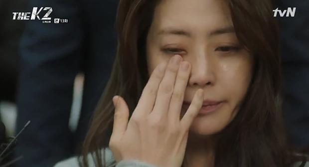 """""""K2"""": Yoona đến bao giờ mới chịu tỉnh táo để không trở thành kẻ thua cuộc? - Ảnh 16."""