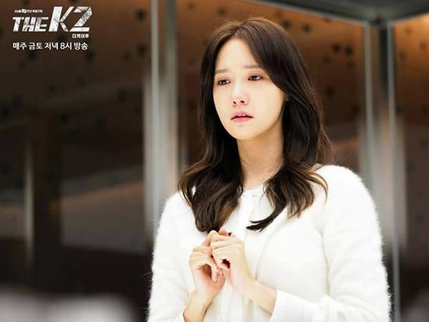 """""""K2"""": Ji Chang Wook bất lực nhìn Yoona bị kẻ thù bắt cóc - Ảnh 14."""