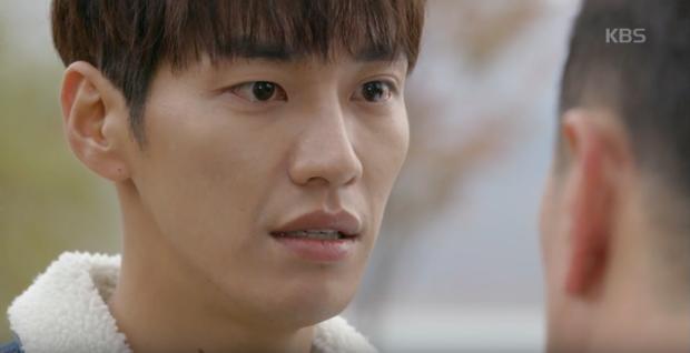 """Sweet Stranger and Me của """"bố trẻ"""" Kim Young Kwang và Soo Ae dần gục ngã - Ảnh 19."""
