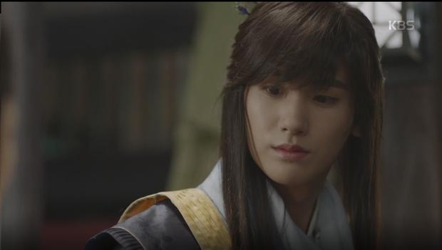 Hwarang: Park Seo Joon ôm hận đến tìm Park Hyung Sik đòi nợ máu - Ảnh 17.