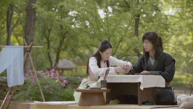 """""""Hwarang"""": Sung Dong Il bất chấp thủ đoạn hòng chiêu mộ nhân tài - Ảnh 24."""
