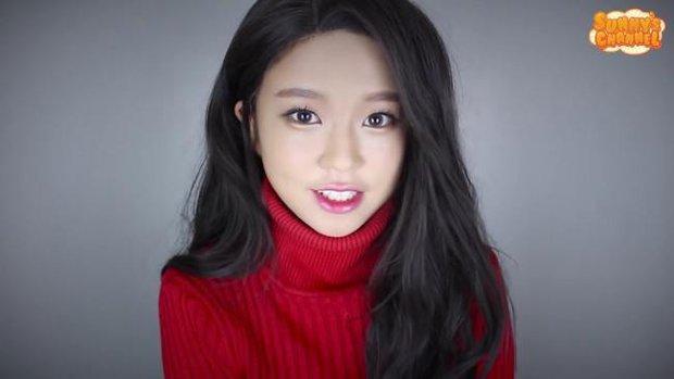 Cô gái Hàn Quốc được phong danh thánh make-up vì biệt tài biến hóa thành bất cứ ngôi sao nào! - Ảnh 14.