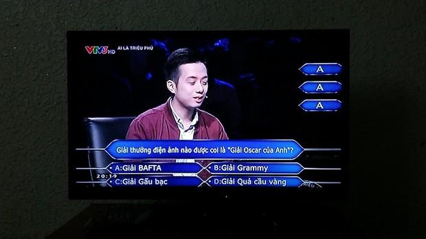 Khôi Te (He Always Smiles) xuất sắc ẵm 22 triệu trong gameshow Ai là triệu phú? - Ảnh 3.