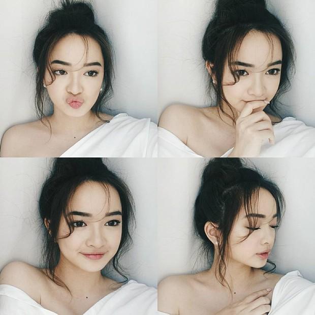 4 hot girl Việt siêu gợi cảm, sexy nhưng ngoài đời thì... bé tẹo! - Ảnh 12.