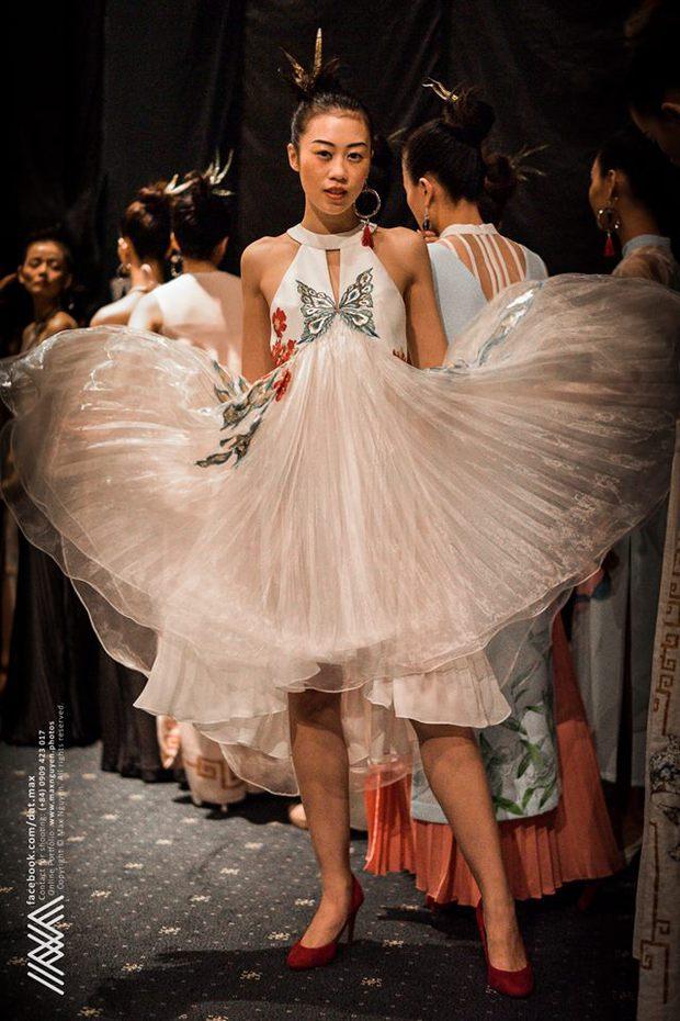 Kikki Le - đại diện của giới mẫu Việt thi Asias Next Top Model mùa tới là ai? - Ảnh 16.