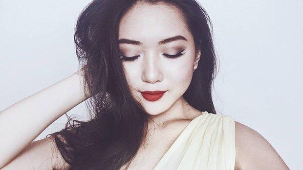 5 nàng Beauty blogger Việt xinh đẹp và cực hút fan trên mạng xã hội - Ảnh 16.