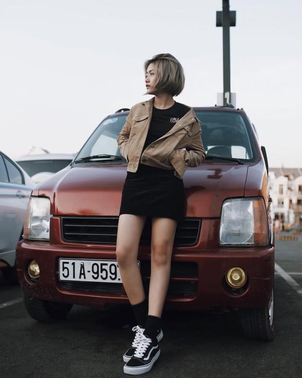 4 hot girl Việt siêu gợi cảm, sexy nhưng ngoài đời thì... bé tẹo! - Ảnh 35.