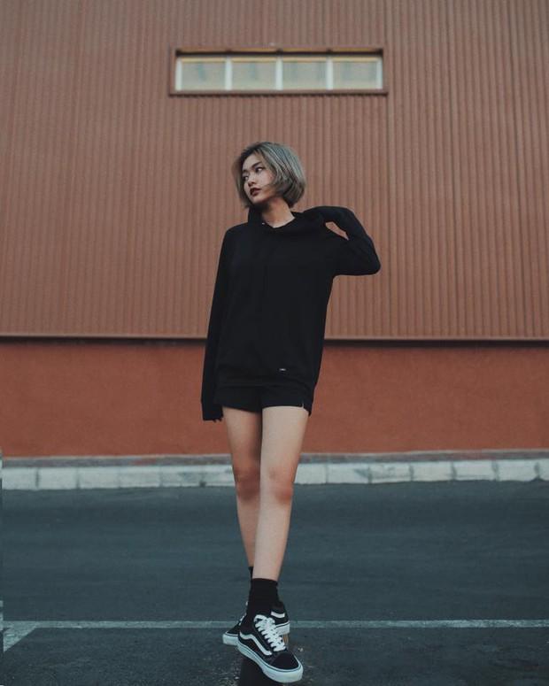 4 hot girl Việt siêu gợi cảm, sexy nhưng ngoài đời thì... bé tẹo! - Ảnh 34.