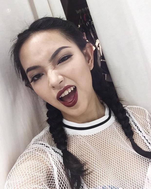 4 hot girl Việt siêu gợi cảm, sexy nhưng ngoài đời thì... bé tẹo! - Ảnh 18.