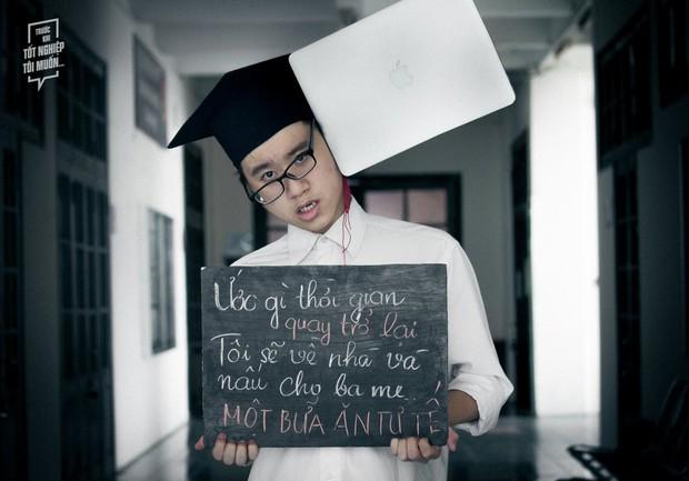 Bạn tiếc nuối điều gì nhất trong suốt quãng đời sinh viên của mình? - Ảnh 3.