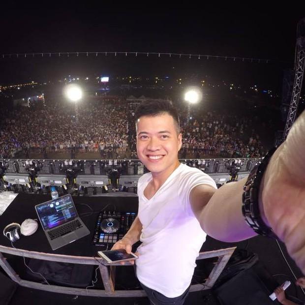 5 DJ Việt cực nổi không chỉ vì nhạc hay, mà còn vì ngoại hình đẹp trai đầy cuốn hút - Ảnh 28.