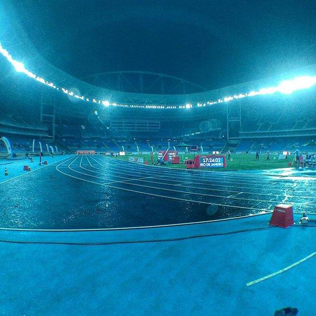Câu chuyện cảm động về nhiếp ảnh gia khiếm thị tác nghiệp ở Paralympic - Ảnh 6.