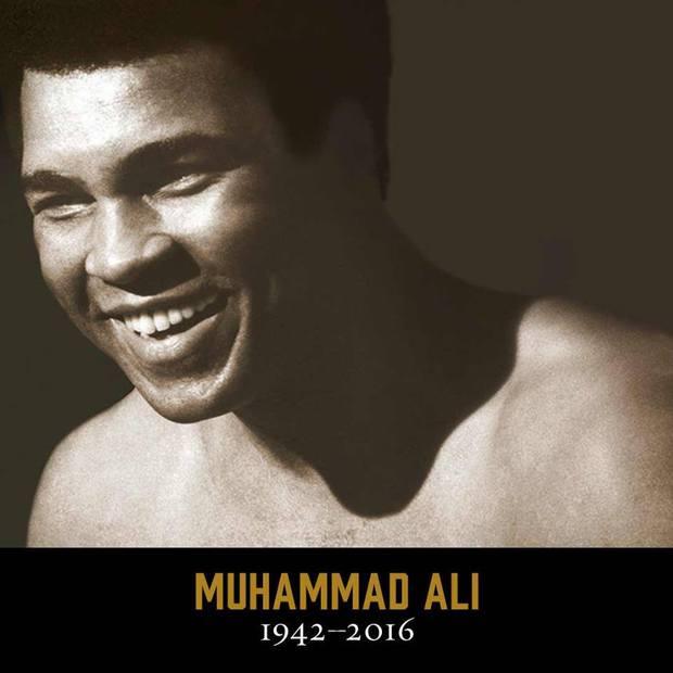 Dấu ấn của huyền thoại quyền anh Muhammad Ali trên màn bạc - Ảnh 1.