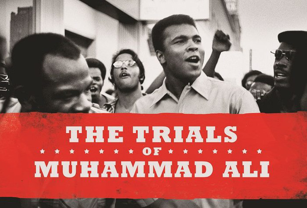 Dấu ấn của huyền thoại quyền anh Muhammad Ali trên màn bạc - Ảnh 5.
